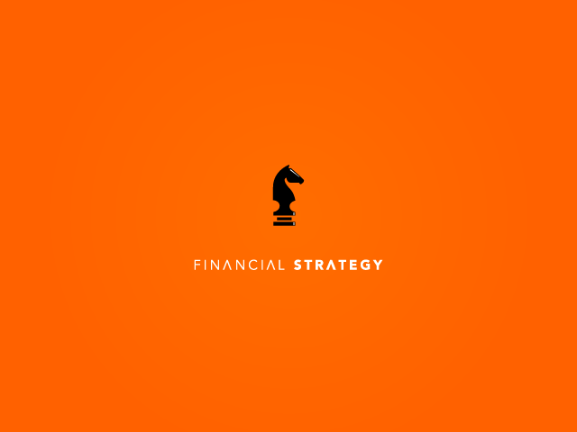 Logo Design by Gabby Menchaca - Entry No. 176 in the Logo Design Contest Logo Design Needed for Exciting New Company FS Financial Strategies.