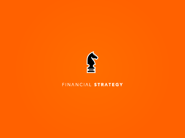 Logo Design by Gabby Menchaca - Entry No. 177 in the Logo Design Contest Logo Design Needed for Exciting New Company FS Financial Strategies.