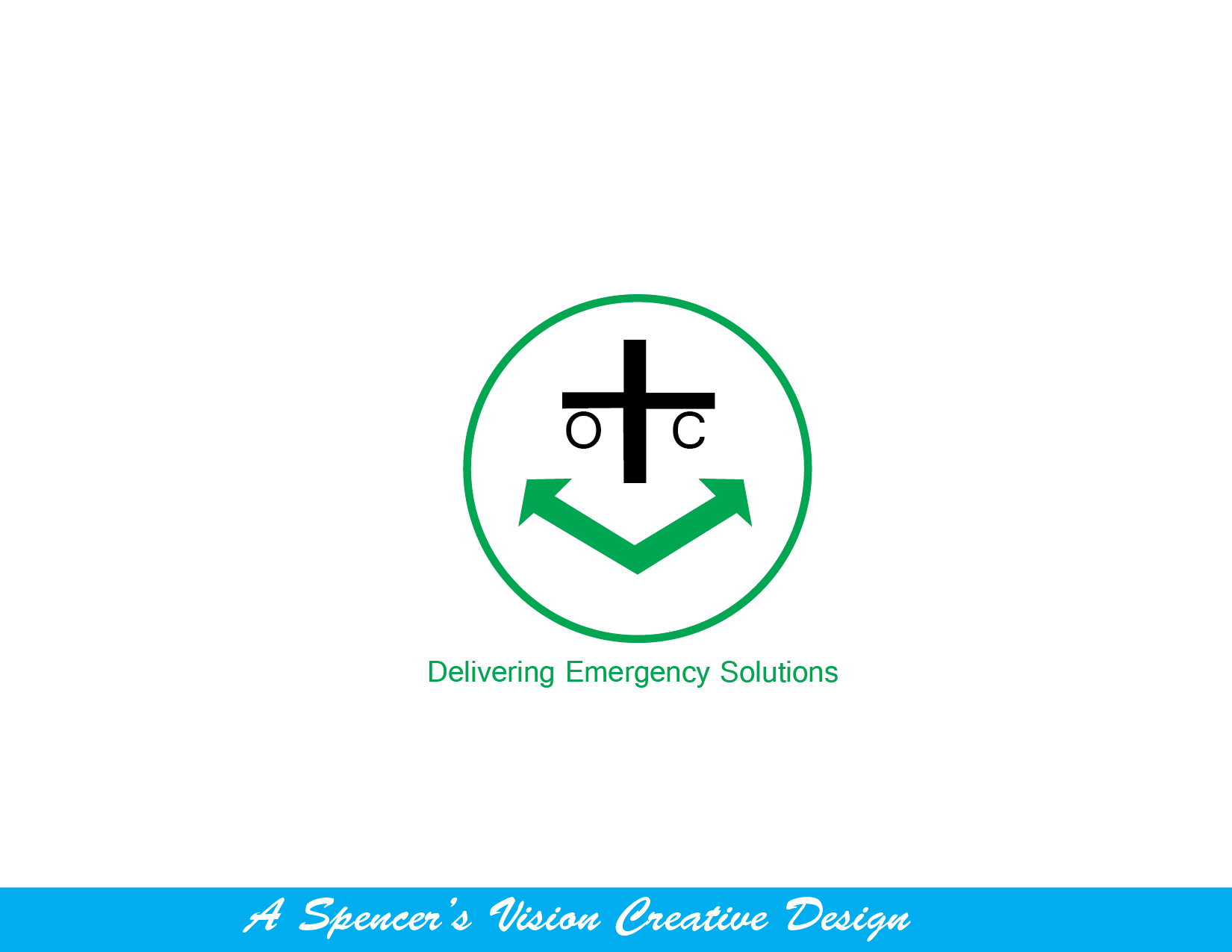 Logo Design by spencersvision - Entry No. 156 in the Logo Design Contest Unique Logo Design Wanted for OTC Co.,Ltd..