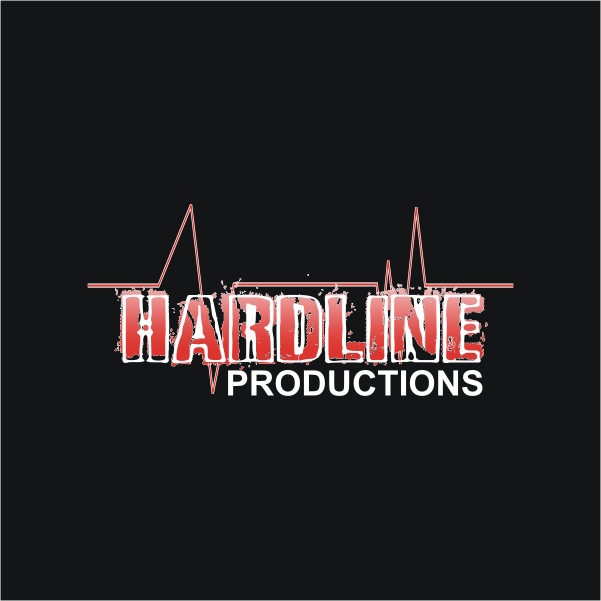 Logo Design by aspstudio - Entry No. 29 in the Logo Design Contest Hardline Productions.