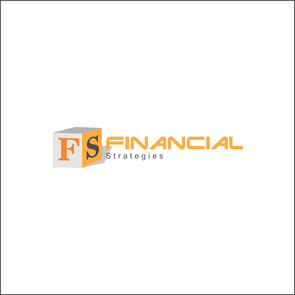 Logo Design by A Rizkiyanto Amir - Entry No. 185 in the Logo Design Contest Logo Design Needed for Exciting New Company FS Financial Strategies.
