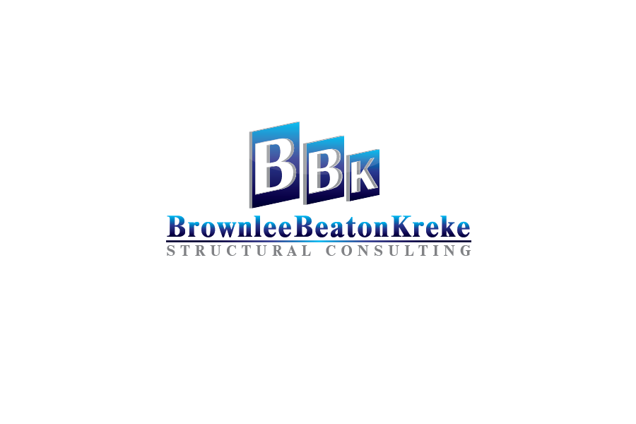 Logo Design by Private User - Entry No. 122 in the Logo Design Contest Logo Design Needed for Exciting New Company BBK Consulting Engineers.