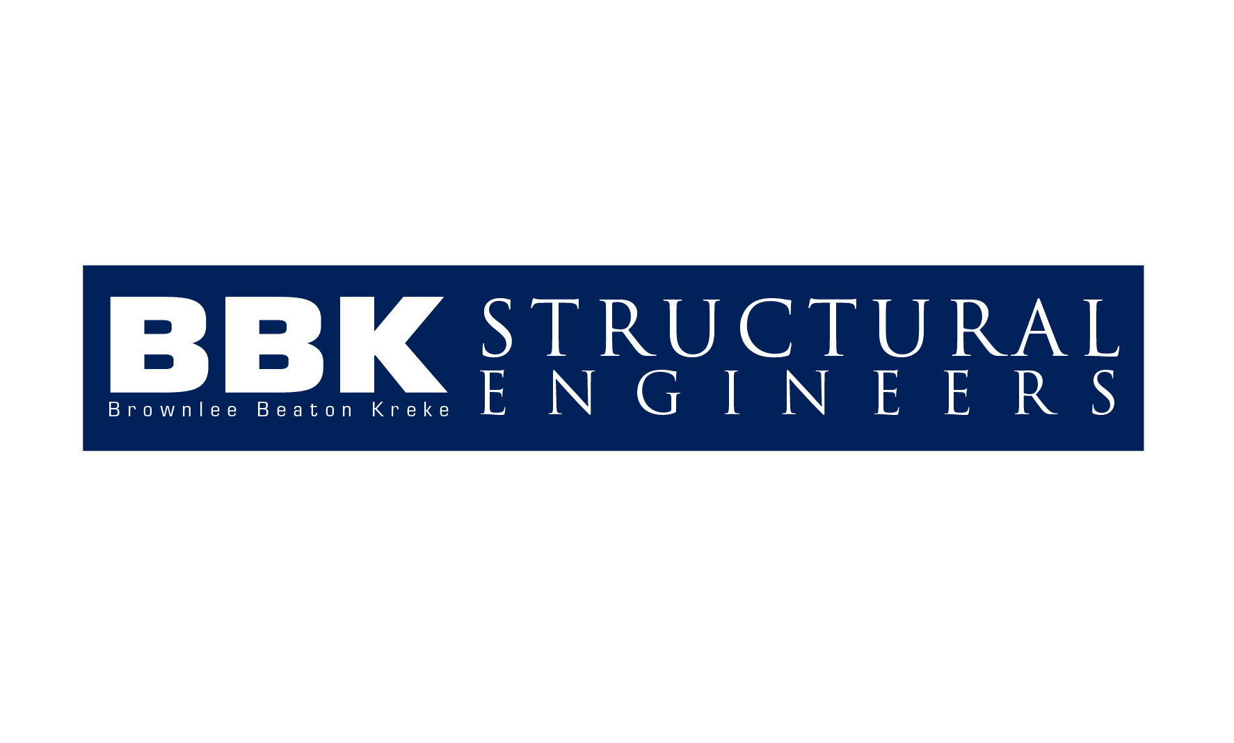 Logo Design by 3draw - Entry No. 130 in the Logo Design Contest Logo Design Needed for Exciting New Company BBK Consulting Engineers.