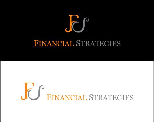 Logo Design by Armada Jamaluddin - Entry No. 186 in the Logo Design Contest Logo Design Needed for Exciting New Company FS Financial Strategies.