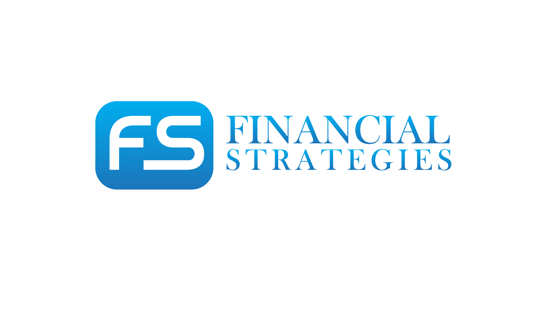 Logo Design by 3draw - Entry No. 188 in the Logo Design Contest Logo Design Needed for Exciting New Company FS Financial Strategies.
