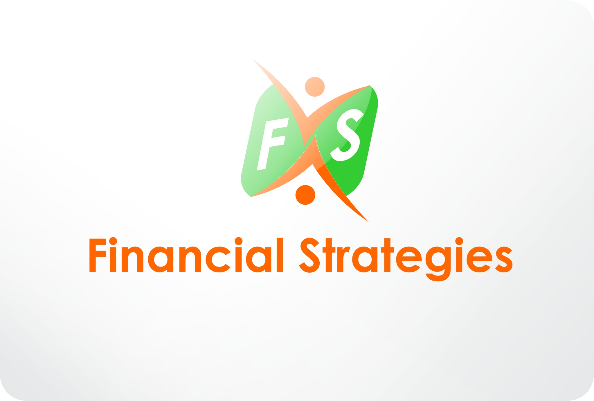 Logo Design by Hudy Wake - Entry No. 193 in the Logo Design Contest Logo Design Needed for Exciting New Company FS Financial Strategies.