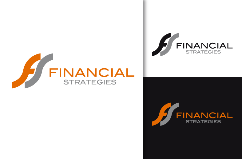 Logo Design by luna - Entry No. 194 in the Logo Design Contest Logo Design Needed for Exciting New Company FS Financial Strategies.