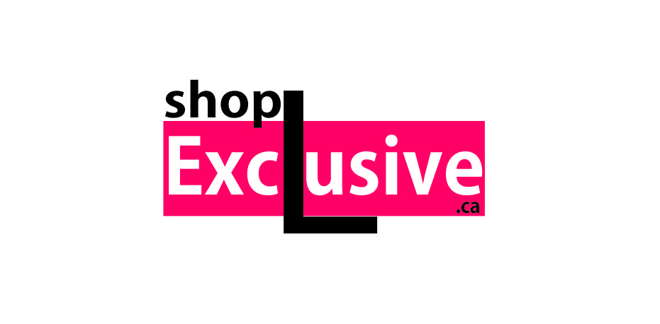 Logo Design by Private User - Entry No. 122 in the Logo Design Contest Logo Design needed for branding exciting new company:  ShopExclusive.ca.