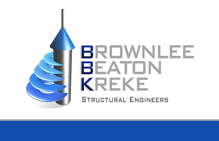 Logo Design by Respati Himawan - Entry No. 137 in the Logo Design Contest Logo Design Needed for Exciting New Company BBK Consulting Engineers.