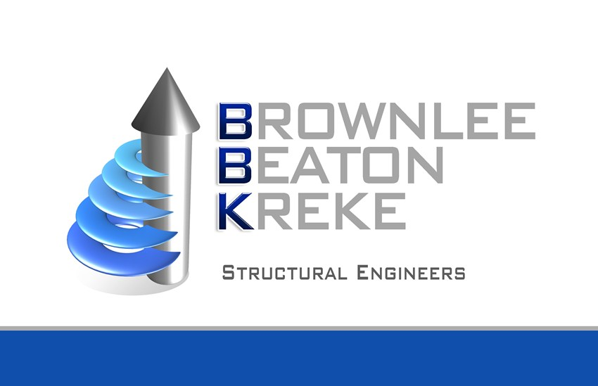 Logo Design by Respati Himawan - Entry No. 138 in the Logo Design Contest Logo Design Needed for Exciting New Company BBK Consulting Engineers.