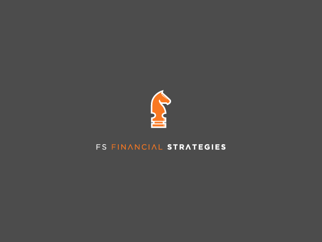 Logo Design by Gabby Menchaca - Entry No. 196 in the Logo Design Contest Logo Design Needed for Exciting New Company FS Financial Strategies.