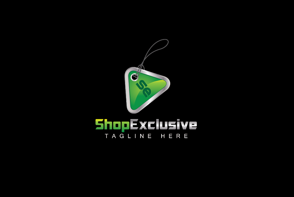Logo Design by Dipin Bishwakarma - Entry No. 128 in the Logo Design Contest Logo Design needed for branding exciting new company:  ShopExclusive.ca.