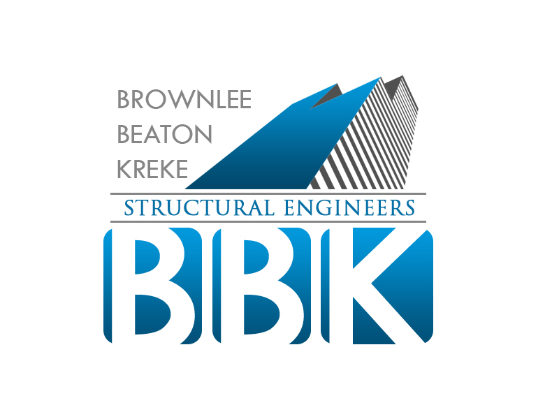 Logo Design by Robert Turla - Entry No. 143 in the Logo Design Contest Logo Design Needed for Exciting New Company BBK Consulting Engineers.