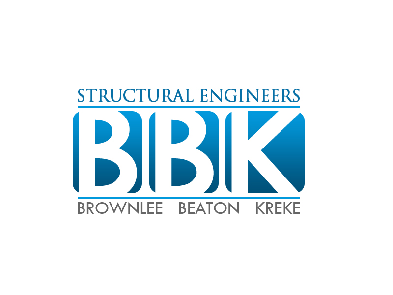 Logo Design by Robert Turla - Entry No. 149 in the Logo Design Contest Logo Design Needed for Exciting New Company BBK Consulting Engineers.