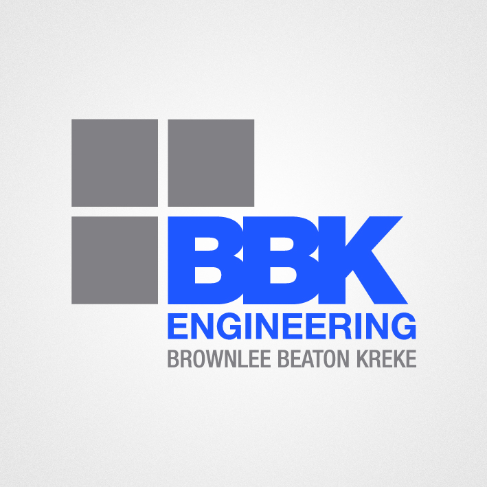 Logo Design by Mathias Frisa - Entry No. 151 in the Logo Design Contest Logo Design Needed for Exciting New Company BBK Consulting Engineers.