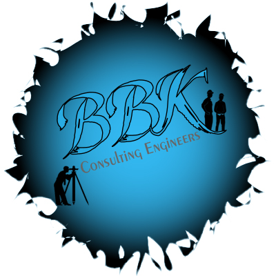 Logo Design by Private User - Entry No. 152 in the Logo Design Contest Logo Design Needed for Exciting New Company BBK Consulting Engineers.