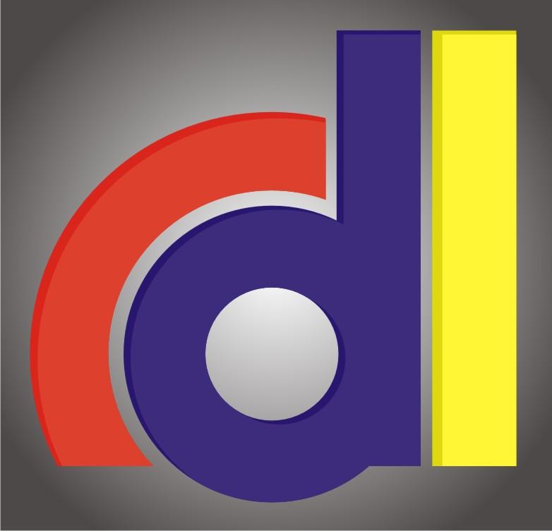 Logo Design by Sudarman Ali - Entry No. 6 in the Logo Design Contest RDI Logo Design - Financial Website.