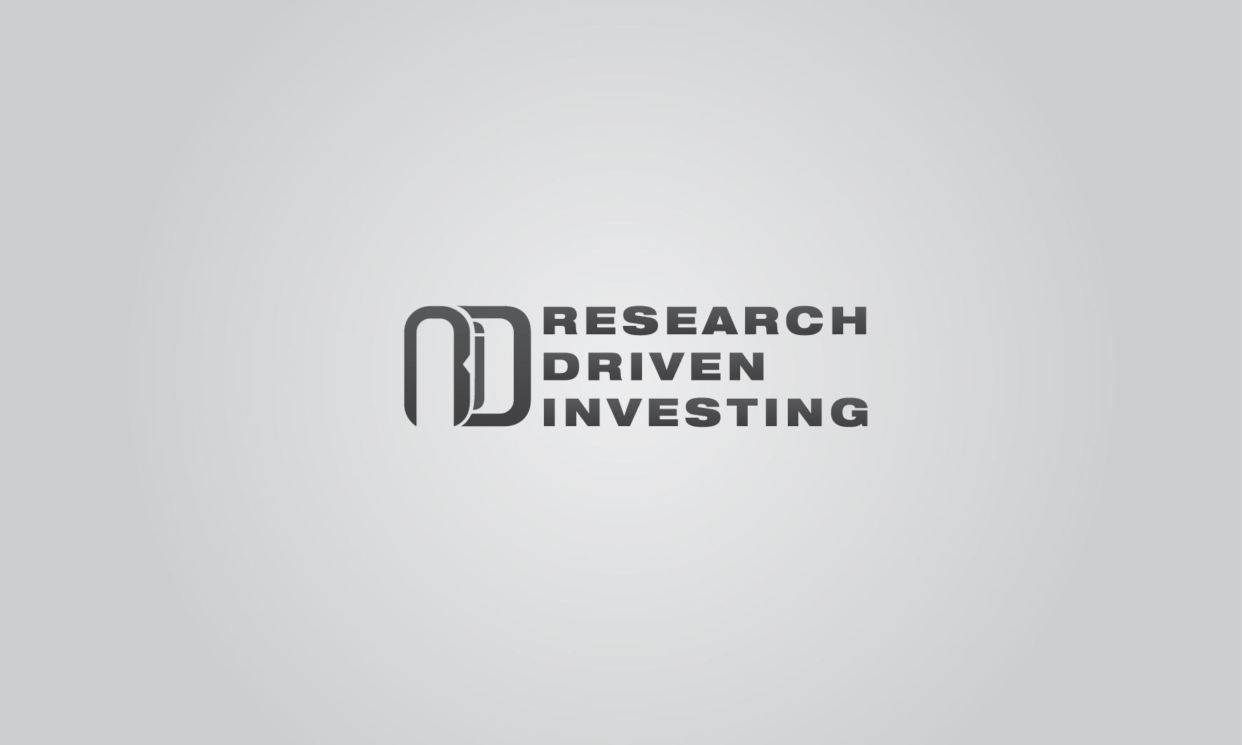 Logo Design by 3draw - Entry No. 11 in the Logo Design Contest RDI Logo Design - Financial Website.