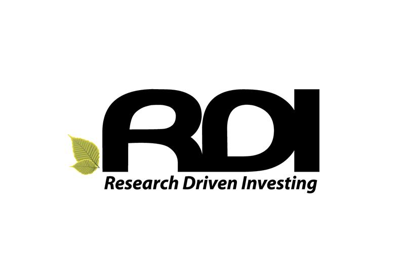 Logo Design by robken0174 - Entry No. 13 in the Logo Design Contest RDI Logo Design - Financial Website.