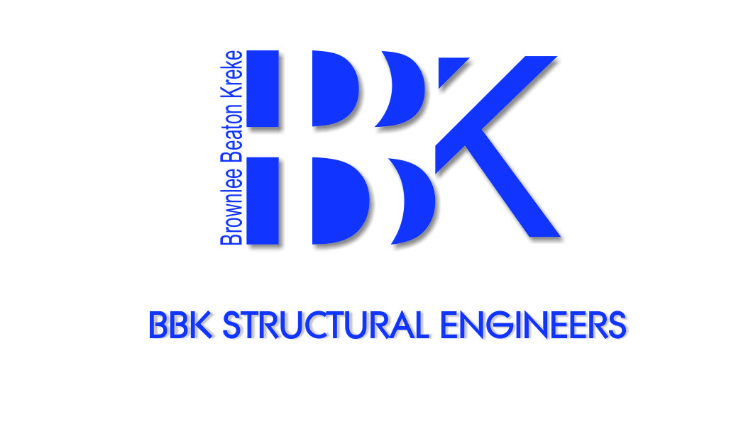 Logo Design by Private User - Entry No. 158 in the Logo Design Contest Logo Design Needed for Exciting New Company BBK Consulting Engineers.