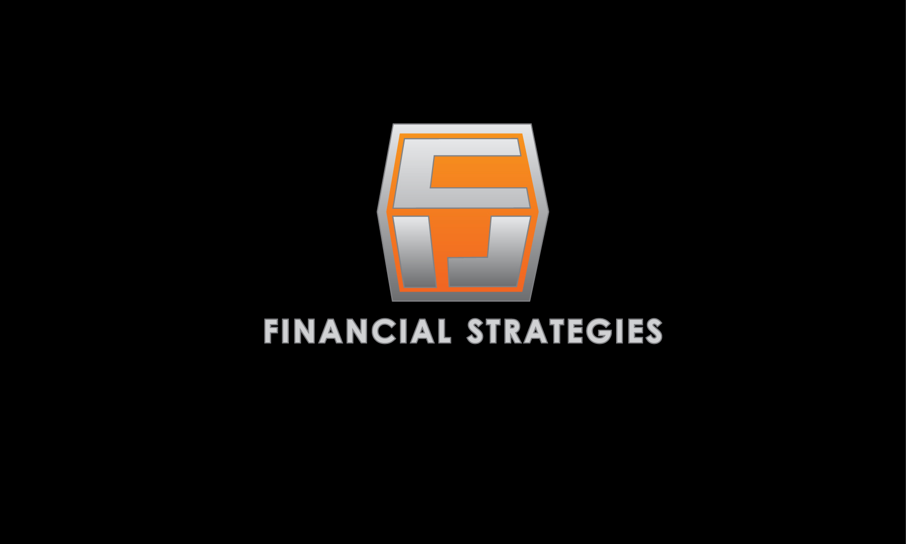 Logo Design by 3draw - Entry No. 205 in the Logo Design Contest Logo Design Needed for Exciting New Company FS Financial Strategies.