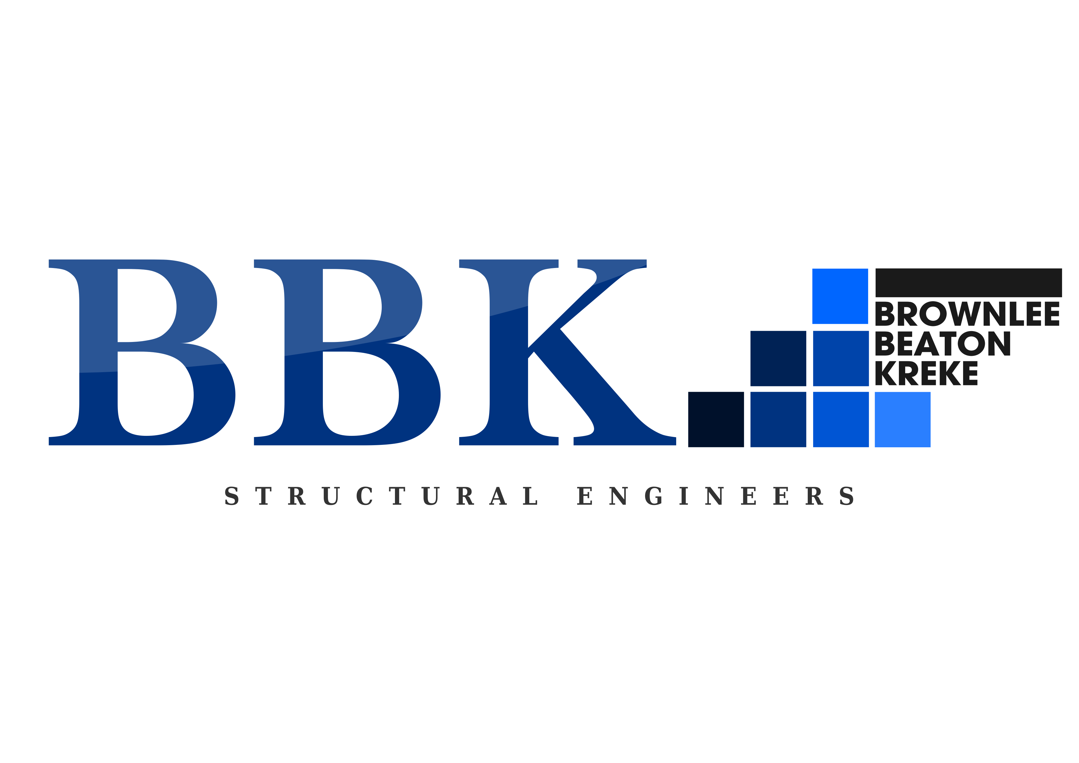 Logo Design by whoosef - Entry No. 159 in the Logo Design Contest Logo Design Needed for Exciting New Company BBK Consulting Engineers.