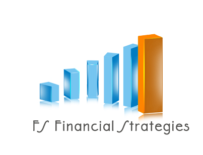 Logo Design by Crystal Desizns - Entry No. 207 in the Logo Design Contest Logo Design Needed for Exciting New Company FS Financial Strategies.
