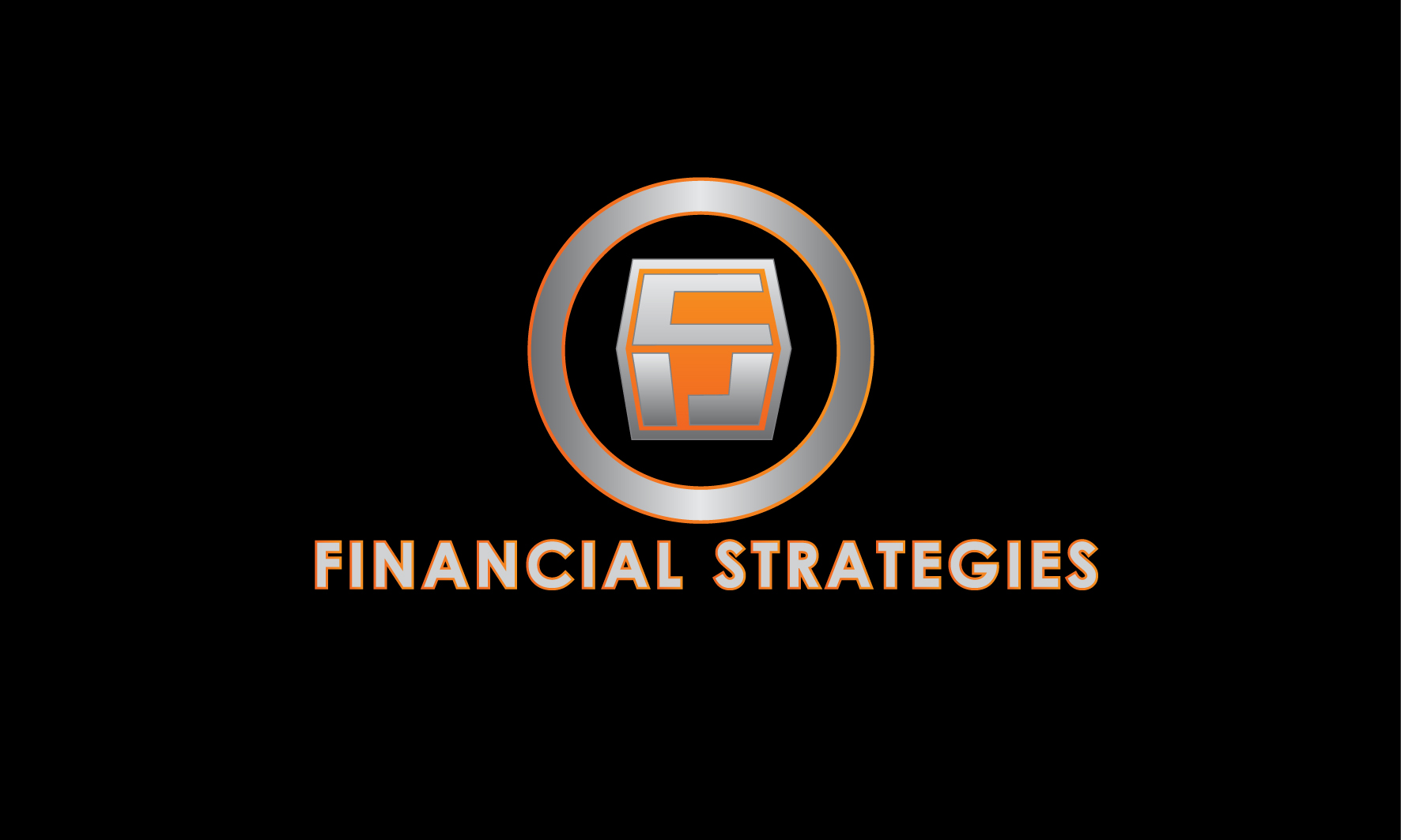 Logo Design by 3draw - Entry No. 209 in the Logo Design Contest Logo Design Needed for Exciting New Company FS Financial Strategies.