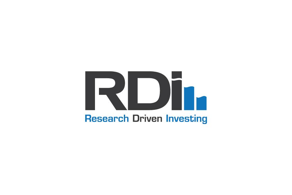 Logo Design by Dipin Bishwakarma - Entry No. 15 in the Logo Design Contest RDI Logo Design - Financial Website.