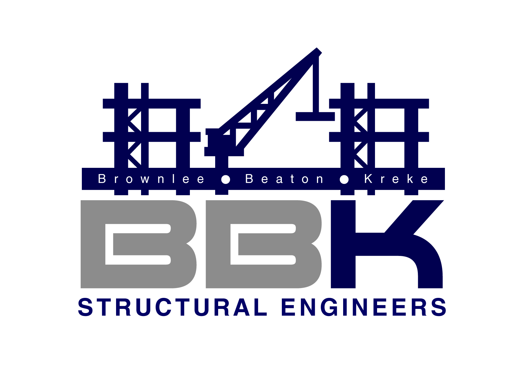 Logo Design by Wilfredo Mendoza - Entry No. 167 in the Logo Design Contest Logo Design Needed for Exciting New Company BBK Consulting Engineers.
