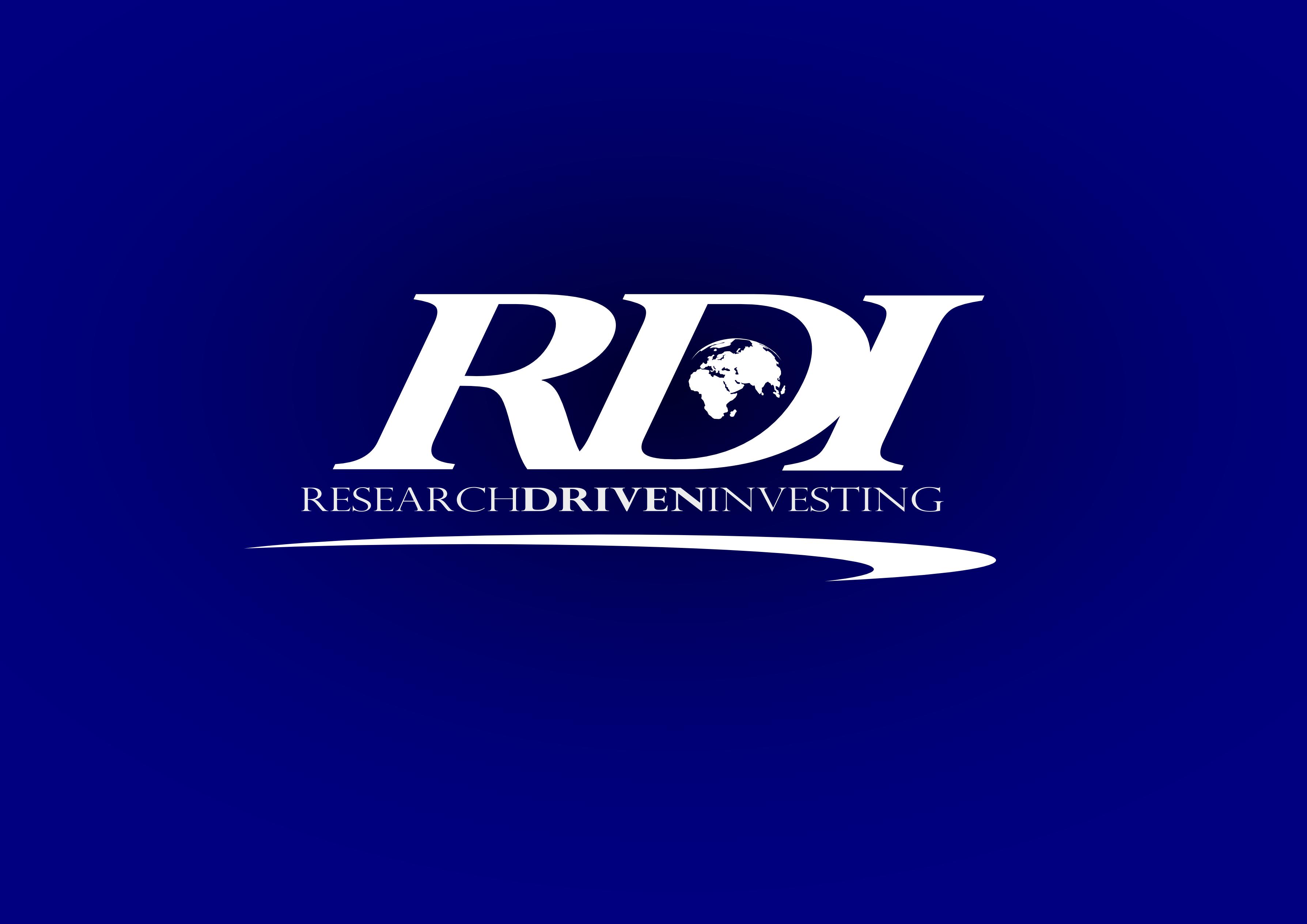 Logo Design by whoosef - Entry No. 22 in the Logo Design Contest RDI Logo Design - Financial Website.