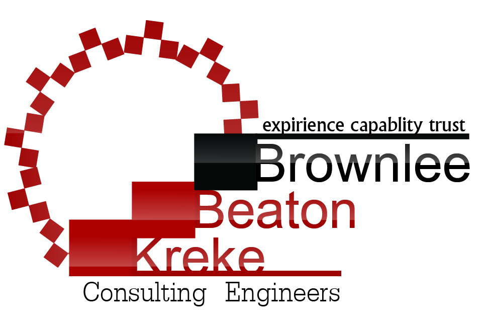 Logo Design by Private User - Entry No. 170 in the Logo Design Contest Logo Design Needed for Exciting New Company BBK Consulting Engineers.