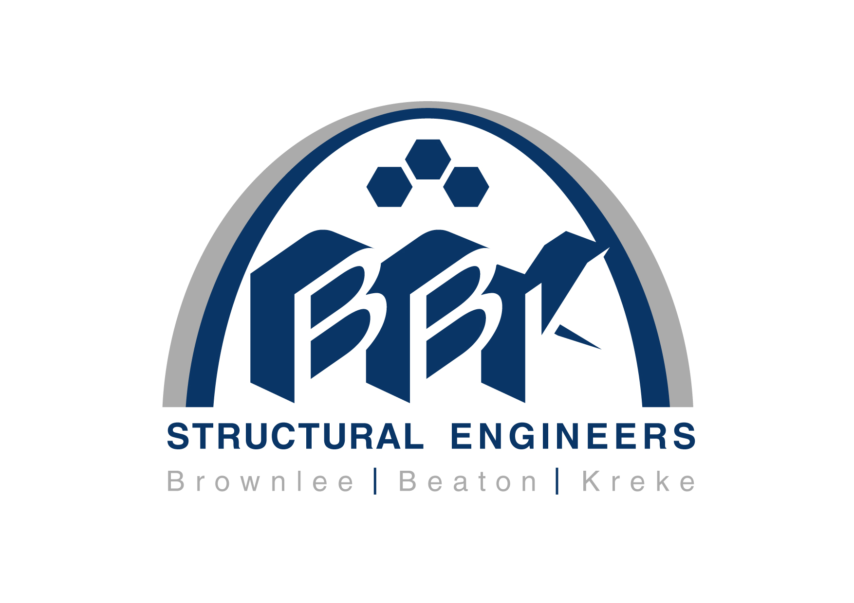 Logo Design by Wilfredo Mendoza - Entry No. 171 in the Logo Design Contest Logo Design Needed for Exciting New Company BBK Consulting Engineers.