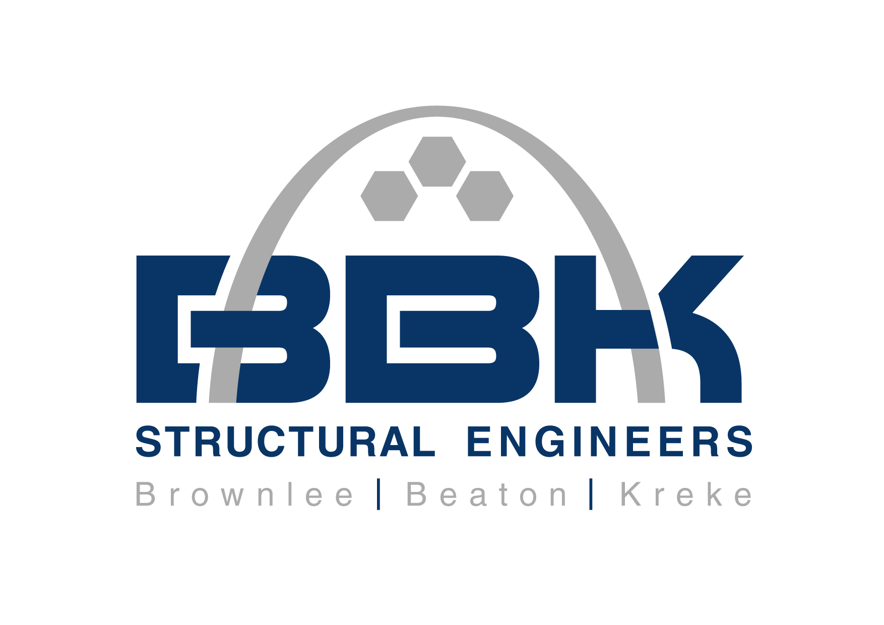 Logo Design by Wilfredo Mendoza - Entry No. 172 in the Logo Design Contest Logo Design Needed for Exciting New Company BBK Consulting Engineers.
