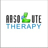 Logo Design by onindorchitthi - Entry No. 131 in the Logo Design Contest Absolute Therapy.