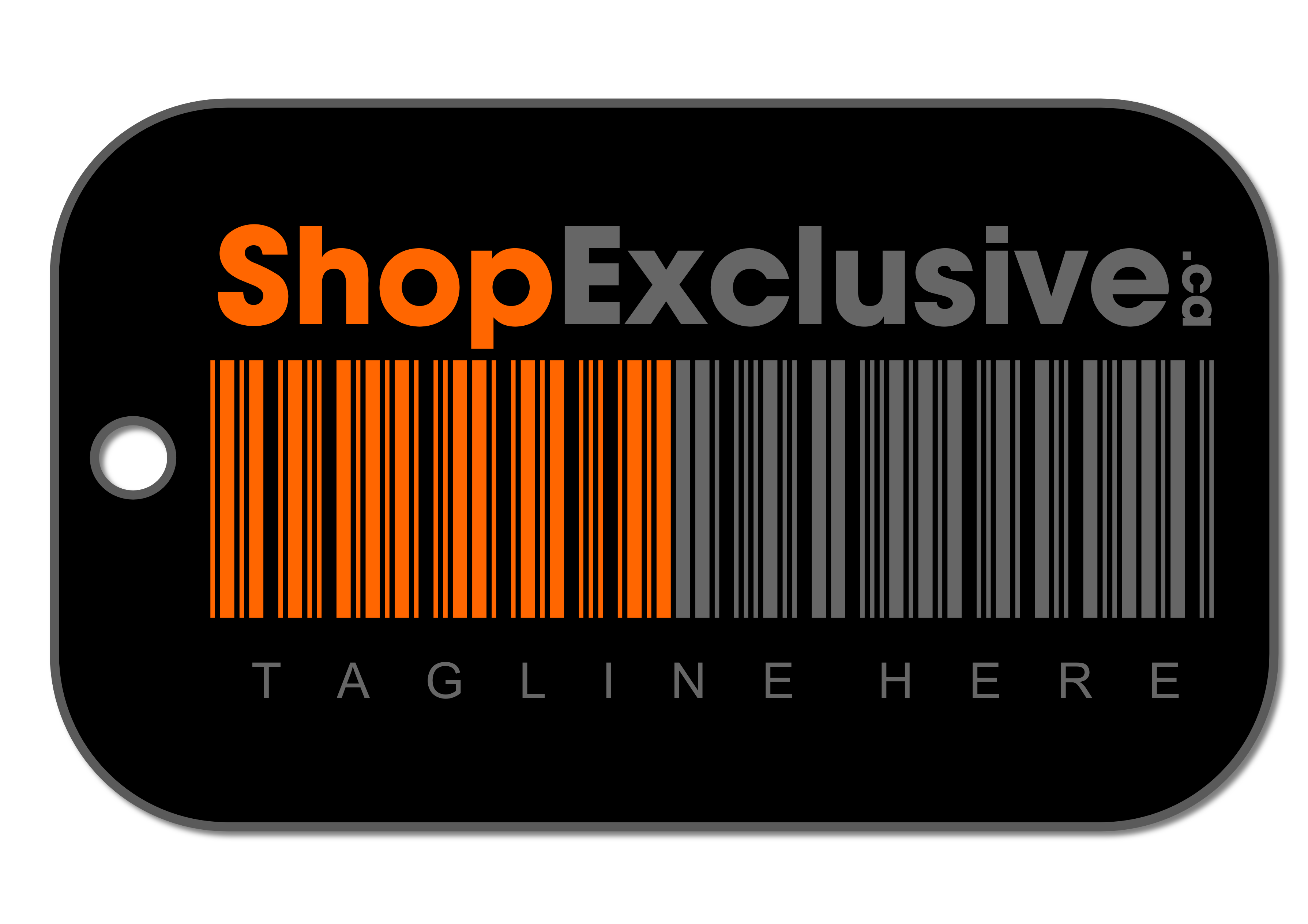Logo Design by whoosef - Entry No. 149 in the Logo Design Contest Logo Design needed for branding exciting new company:  ShopExclusive.ca.
