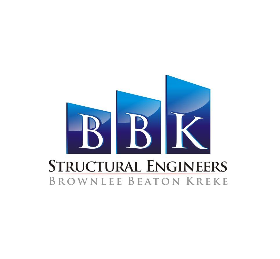 Logo Design by Reivan Ferdinan - Entry No. 177 in the Logo Design Contest Logo Design Needed for Exciting New Company BBK Consulting Engineers.