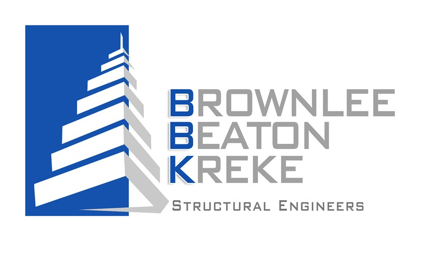 Logo Design by Respati Himawan - Entry No. 181 in the Logo Design Contest Logo Design Needed for Exciting New Company BBK Consulting Engineers.
