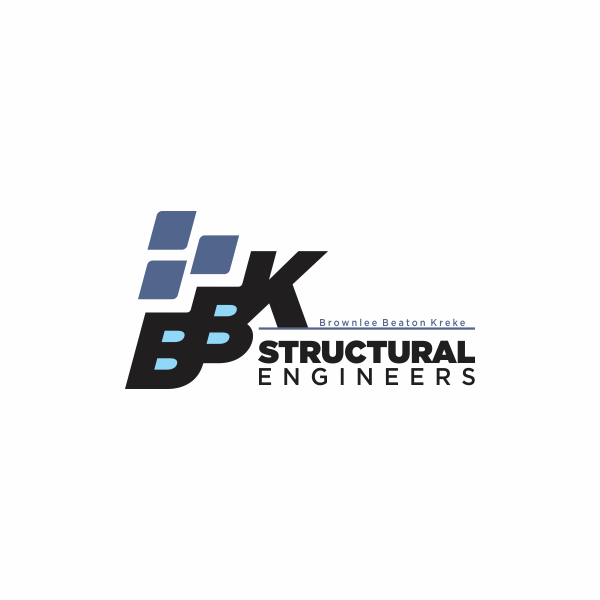 Logo Design by Private User - Entry No. 183 in the Logo Design Contest Logo Design Needed for Exciting New Company BBK Consulting Engineers.