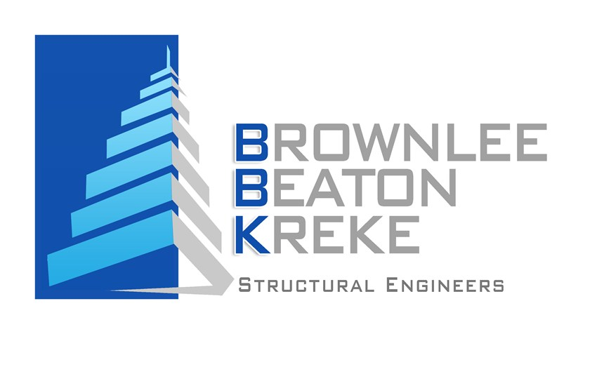 Logo Design by Respati Himawan - Entry No. 185 in the Logo Design Contest Logo Design Needed for Exciting New Company BBK Consulting Engineers.