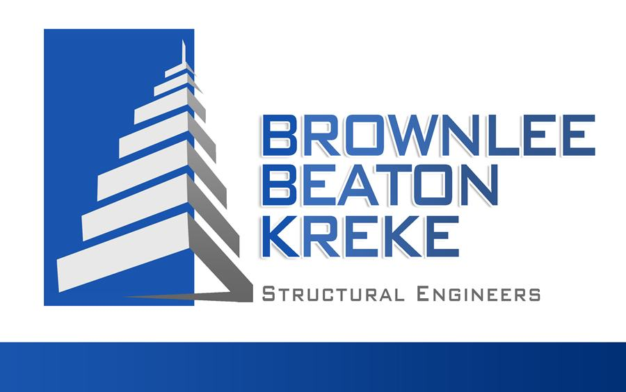 Logo Design by Respati Himawan - Entry No. 187 in the Logo Design Contest Logo Design Needed for Exciting New Company BBK Consulting Engineers.