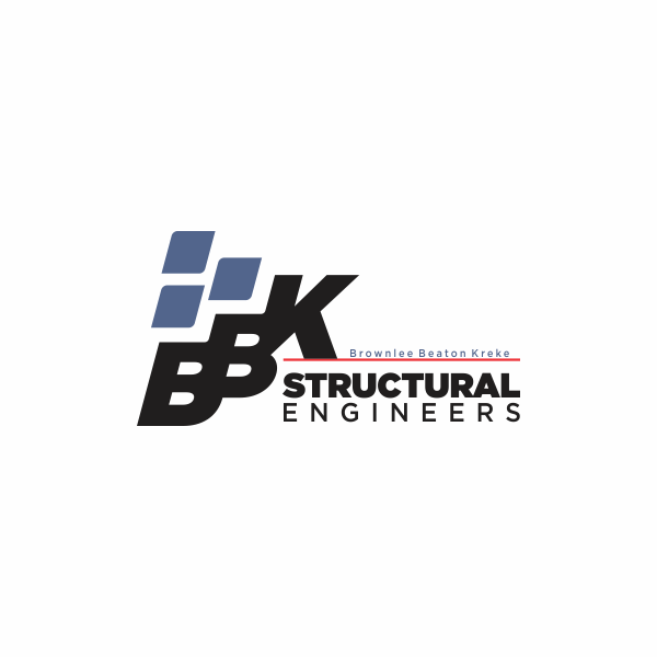 Logo Design by Private User - Entry No. 188 in the Logo Design Contest Logo Design Needed for Exciting New Company BBK Consulting Engineers.