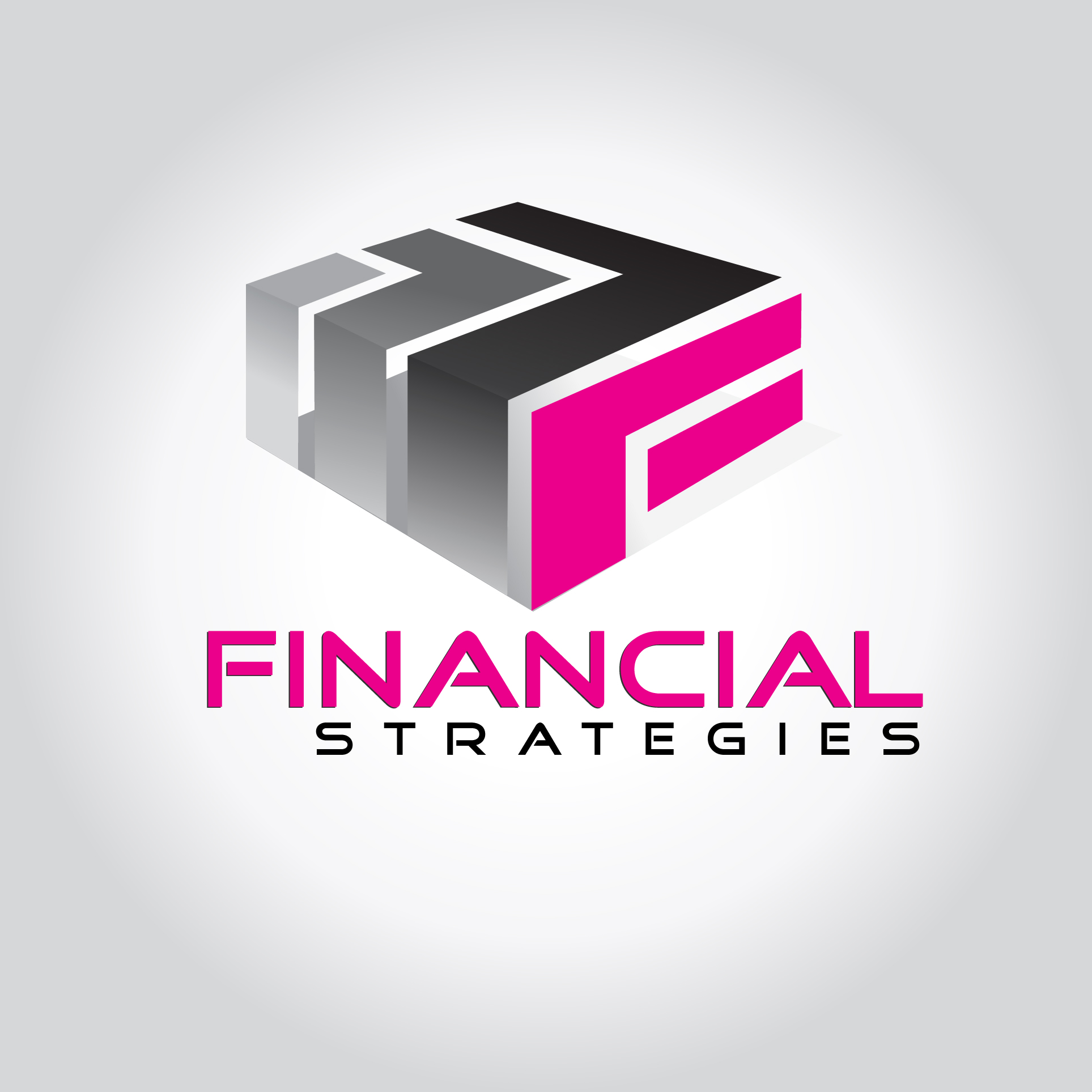 Logo Design by Private User - Entry No. 213 in the Logo Design Contest Logo Design Needed for Exciting New Company FS Financial Strategies.