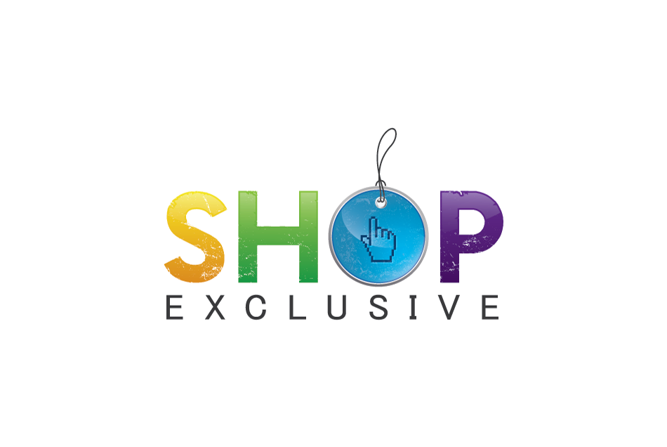 Logo Design by Dipin Bishwakarma - Entry No. 157 in the Logo Design Contest Logo Design needed for branding exciting new company:  ShopExclusive.ca.