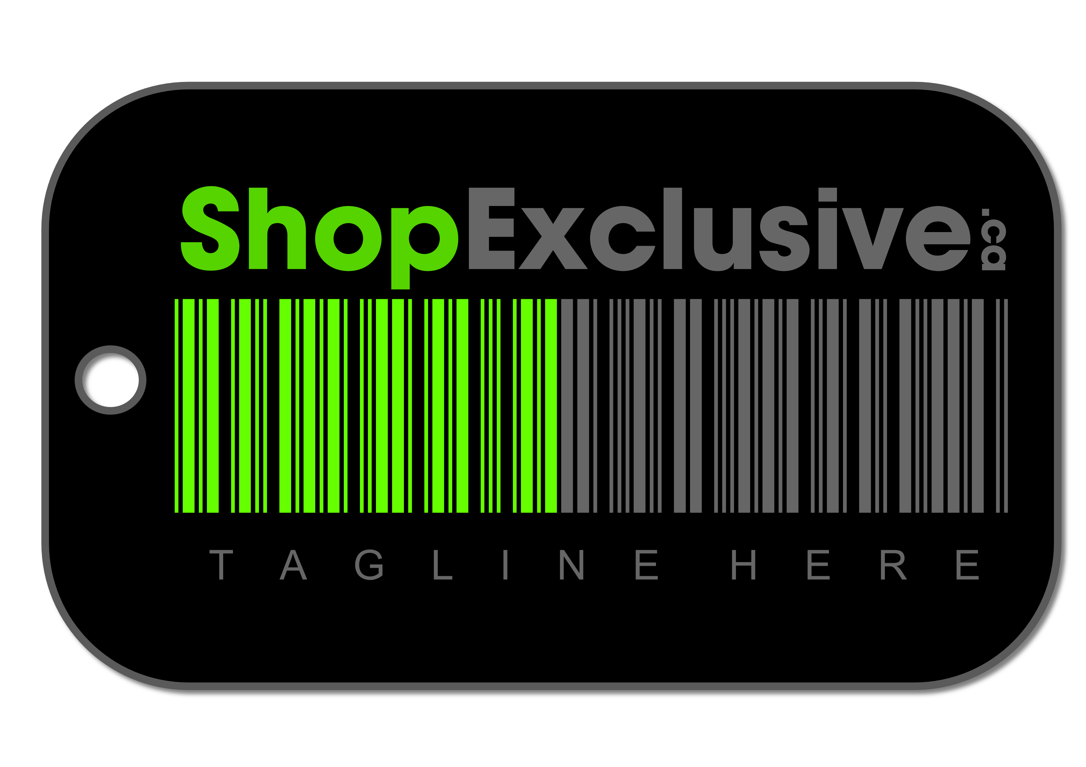 Logo Design by whoosef - Entry No. 163 in the Logo Design Contest Logo Design needed for branding exciting new company:  ShopExclusive.ca.
