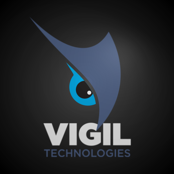 Logo Design by Private User - Entry No. 31 in the Logo Design Contest New Logo Design for Vigil Technologies Inc..