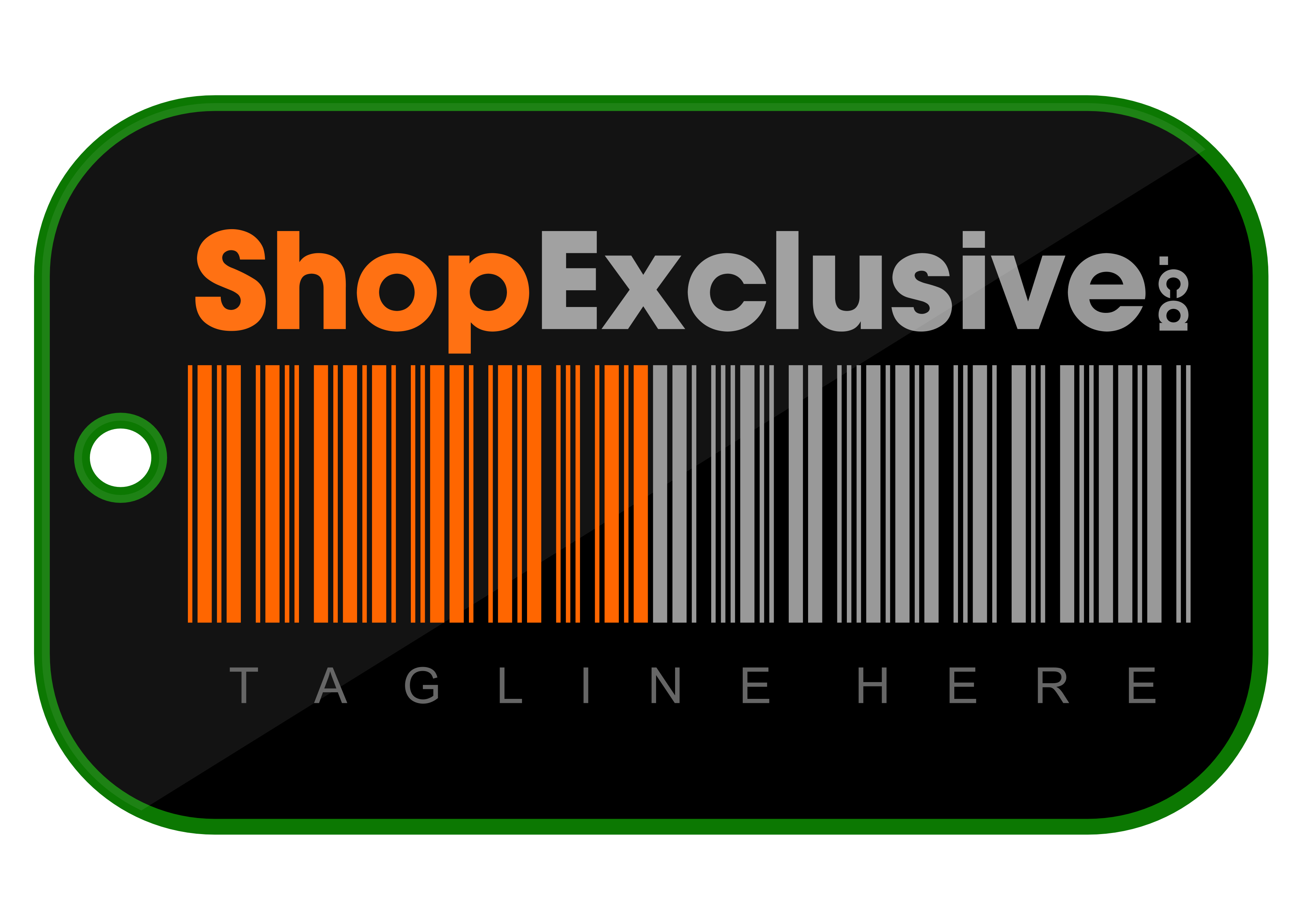 Logo Design by whoosef - Entry No. 166 in the Logo Design Contest Logo Design needed for branding exciting new company:  ShopExclusive.ca.