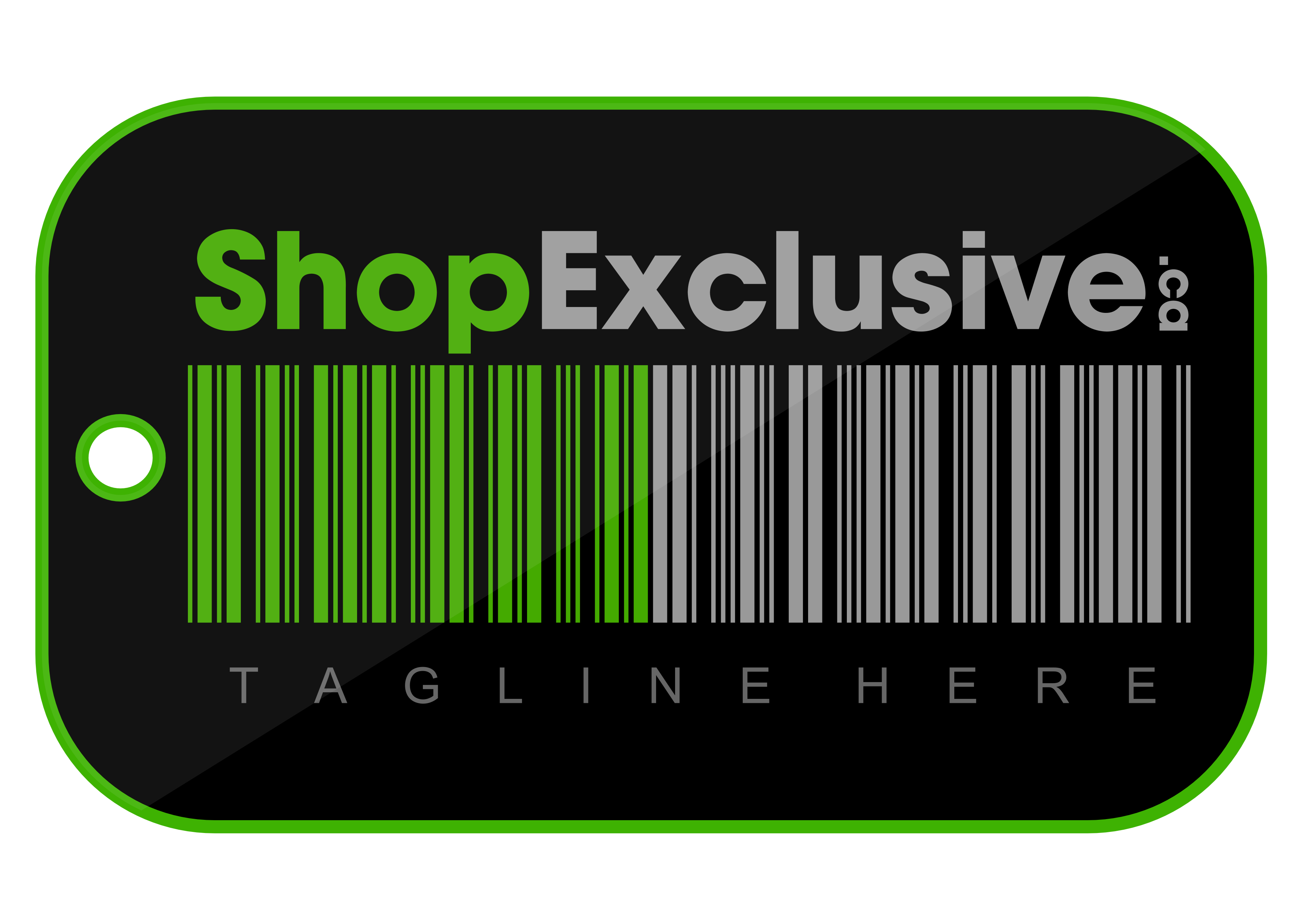 Logo Design by whoosef - Entry No. 167 in the Logo Design Contest Logo Design needed for branding exciting new company:  ShopExclusive.ca.