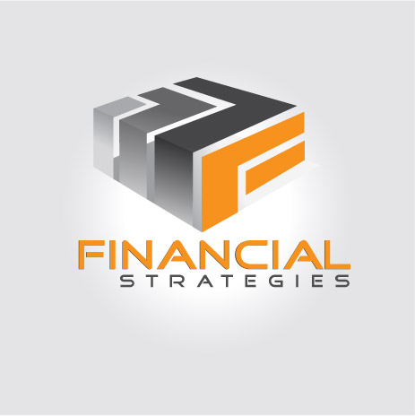 Logo Design by Private User - Entry No. 215 in the Logo Design Contest Logo Design Needed for Exciting New Company FS Financial Strategies.