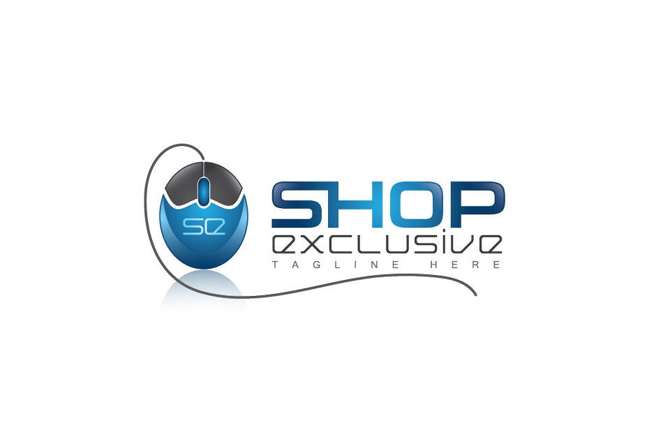 Logo Design by Dipin Bishwakarma - Entry No. 170 in the Logo Design Contest Logo Design needed for branding exciting new company:  ShopExclusive.ca.